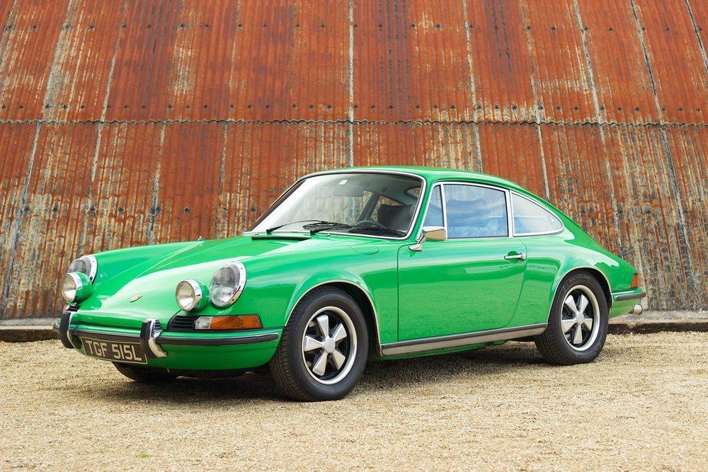 Porsche  1972 #0