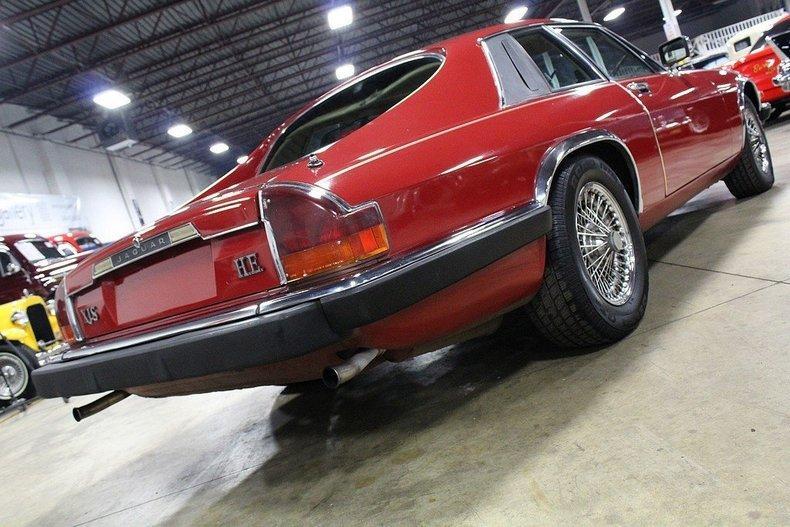 1986 Jaguar XJS #82