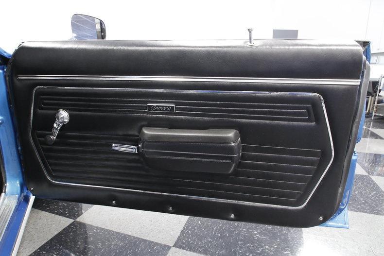 1969 Chevrolet Camaro #48