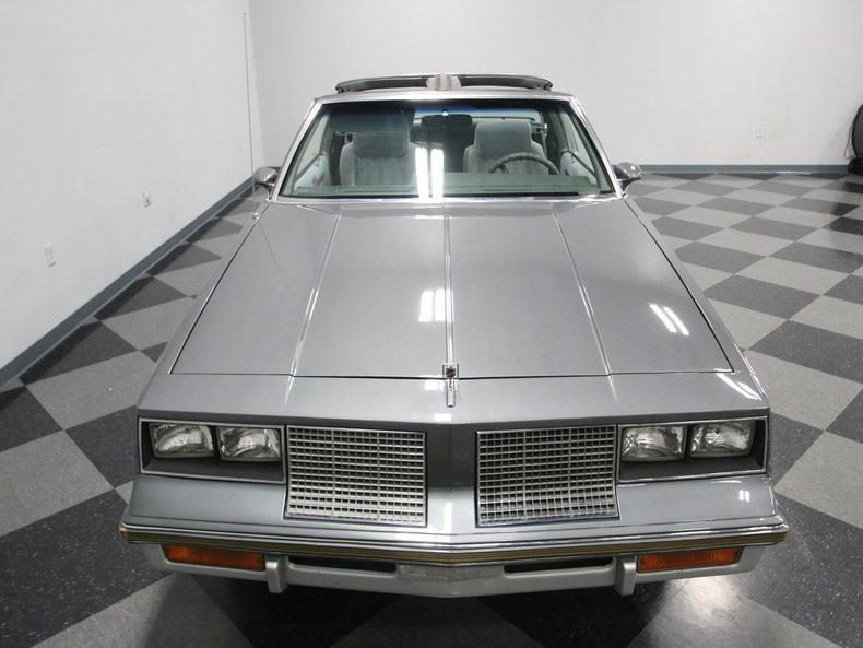 1985 Oldsmobile 442 #5