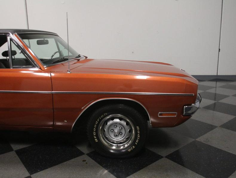 1970 Dodge Dart Swinger #26