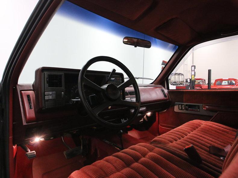 1991 Chevrolet C/K 1500 #40