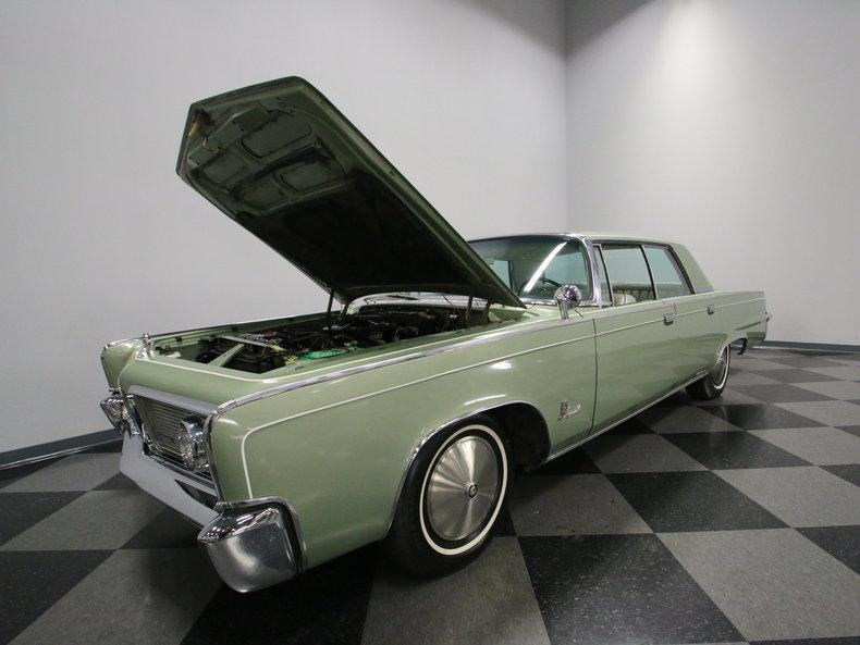 1964 Chrysler Imperial Crown #28