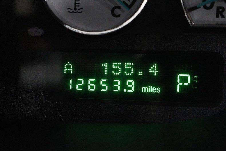2005 Ford Thunderbird #18