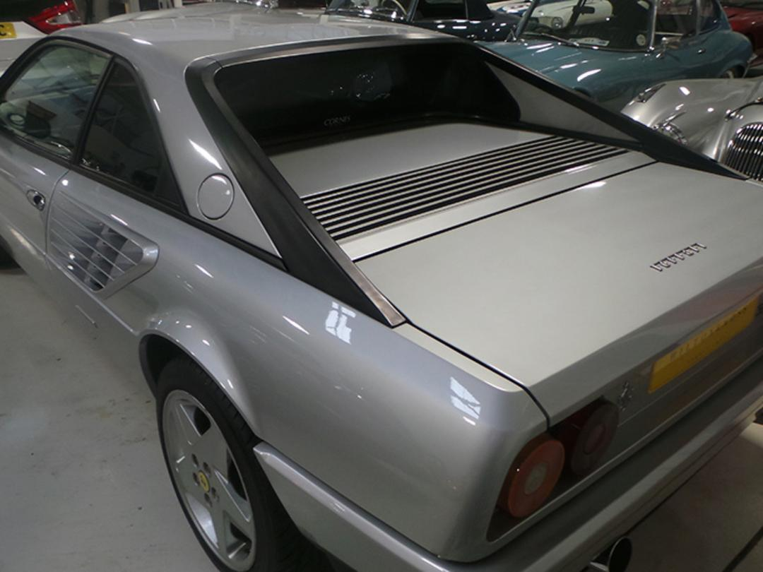 Ferrari Mondial #1