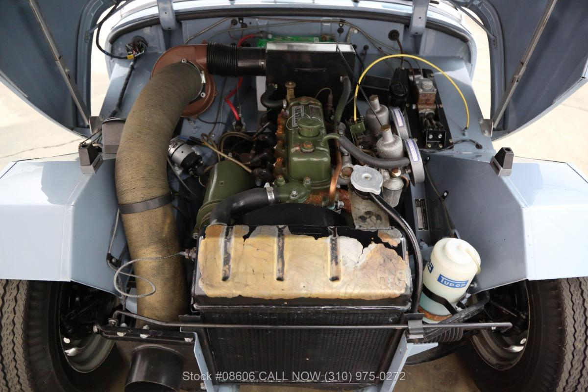 1961 Austin-Healey Bug Eye Sprite #43