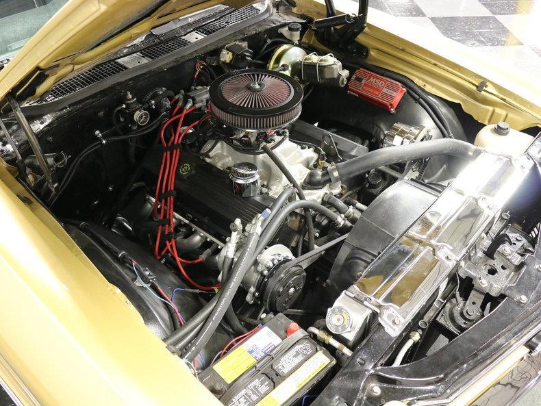 1970 Chevrolet El Camino #30