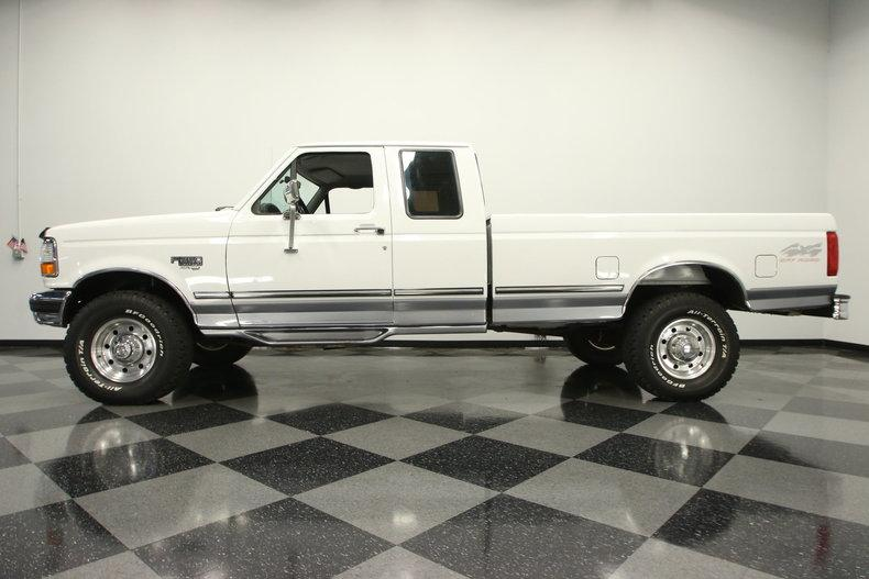 1997 Ford F-250 #9
