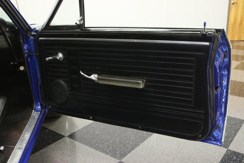 1967 Chevrolet Chevelle SS 396 Clone #49