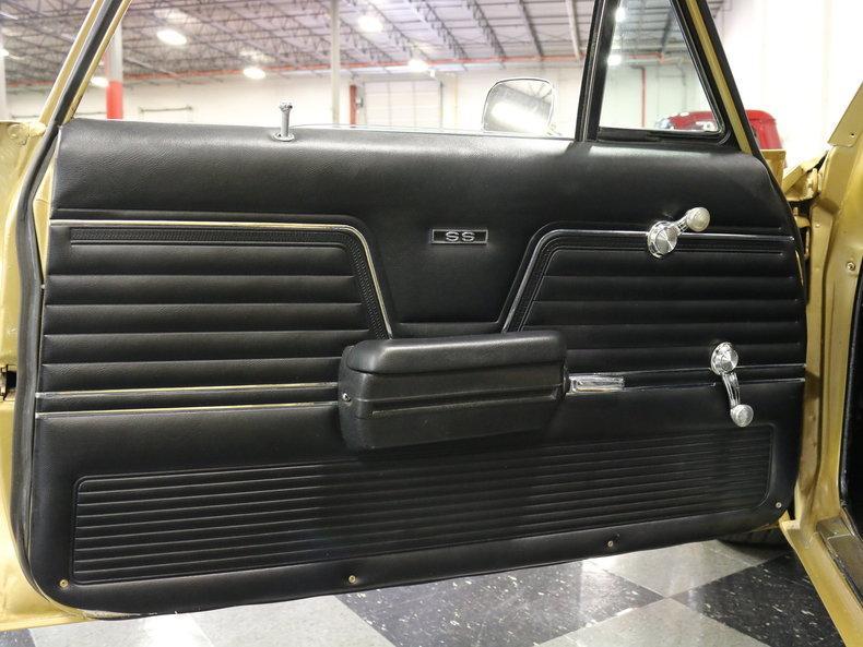 1970 Chevrolet El Camino #37