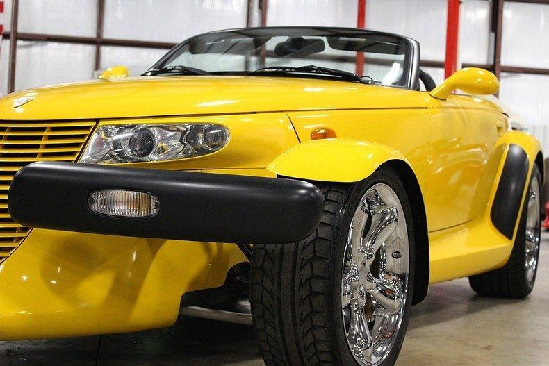 2000 Plymouth Prowler #28