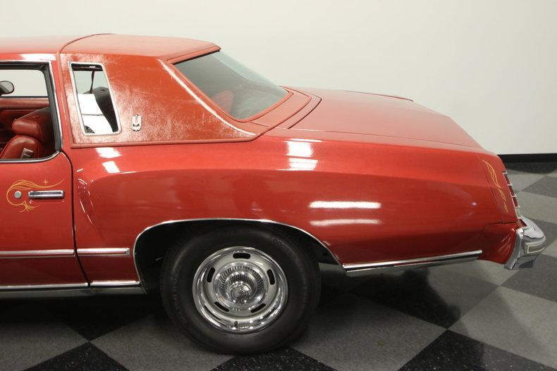 1977 Chevrolet Monte Carlo Landau #12