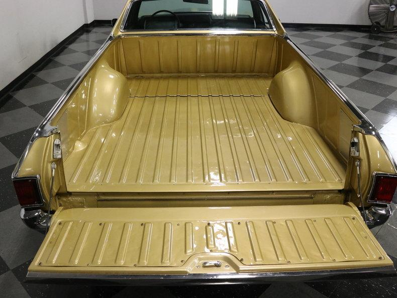 1970 Chevrolet El Camino #34
