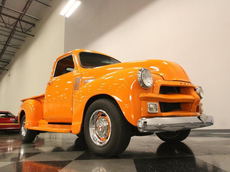 1954 Chevrolet 3100 #26