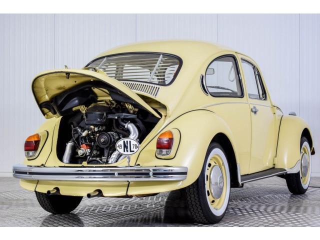 Volkswagen Kever 1302 #8