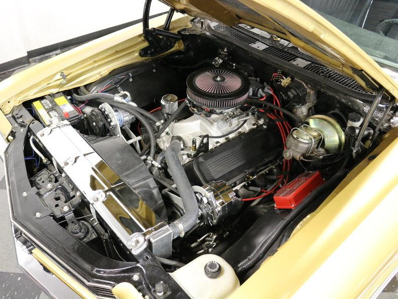 1970 Chevrolet El Camino #31
