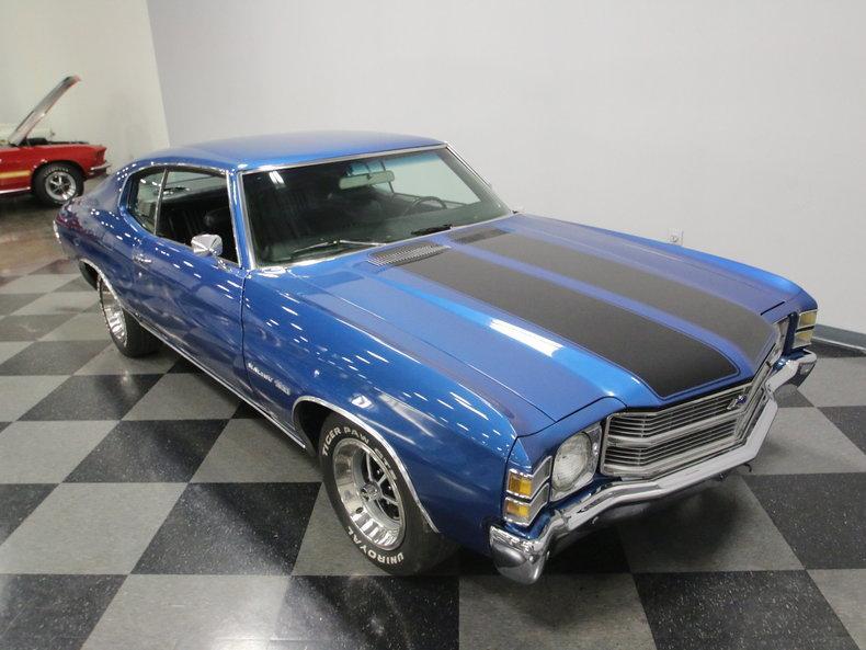 1971 Chevrolet Chevelle #26