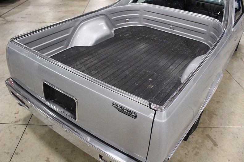1985 Chevrolet El Camino #10