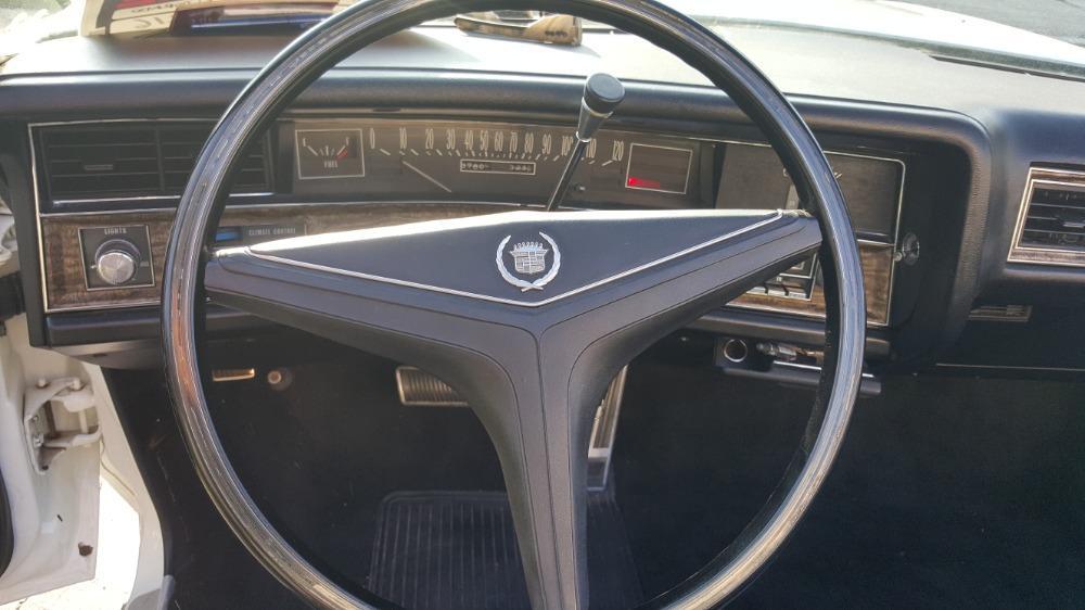 1971 Cadillac El Dorado Classic Caddy Convertible Stock # 18571JSCVO for sale near Mundelein, IL | IL Cadillac Dealer #4