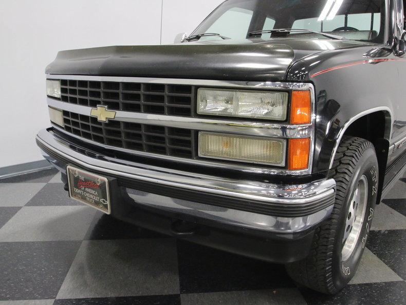 1991 Chevrolet C/K 1500 #10