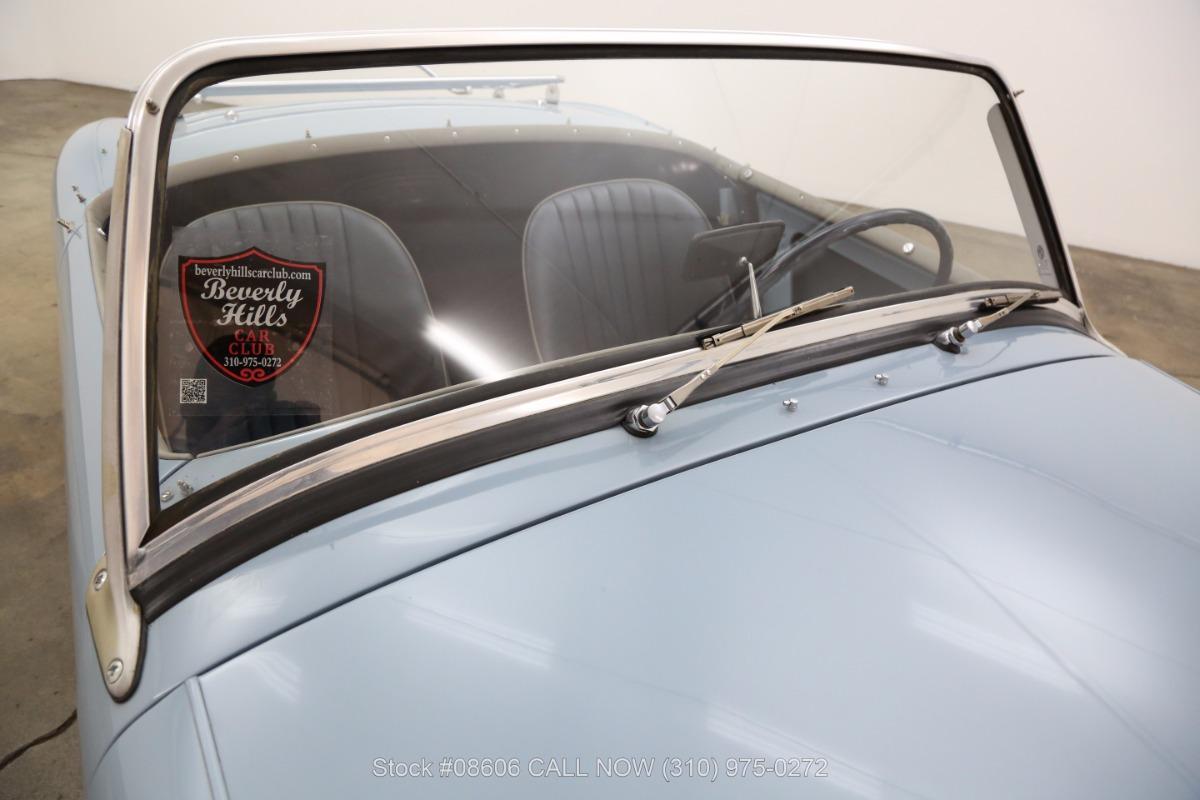 1961 Austin-Healey Bug Eye Sprite #16
