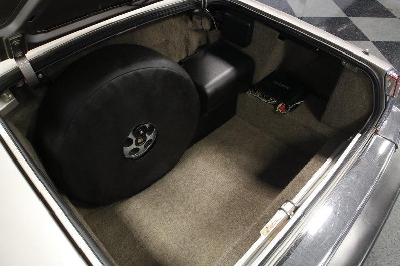 1988 Jaguar XJS V12 #30