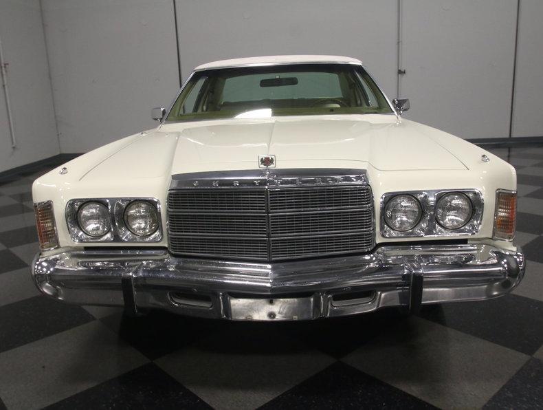 1975 Chrysler New Yorker Brougham #4