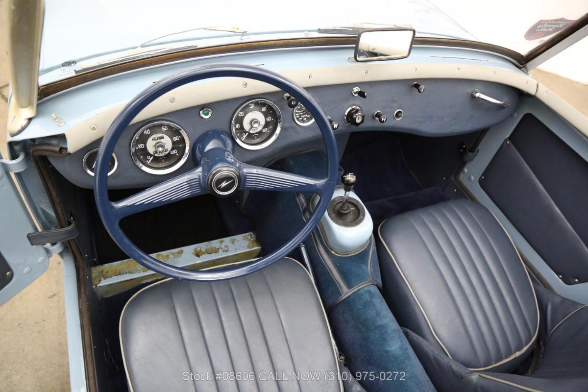 1961 Austin-Healey Bug Eye Sprite #31