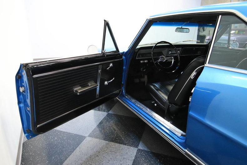 1966 Chevrolet Nova Chevy II #33