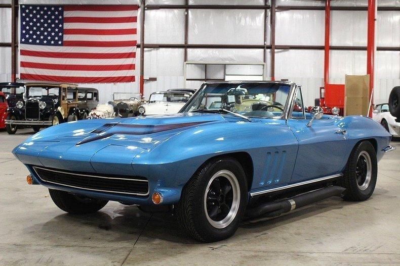 1965 Chevrolet Corvette #0