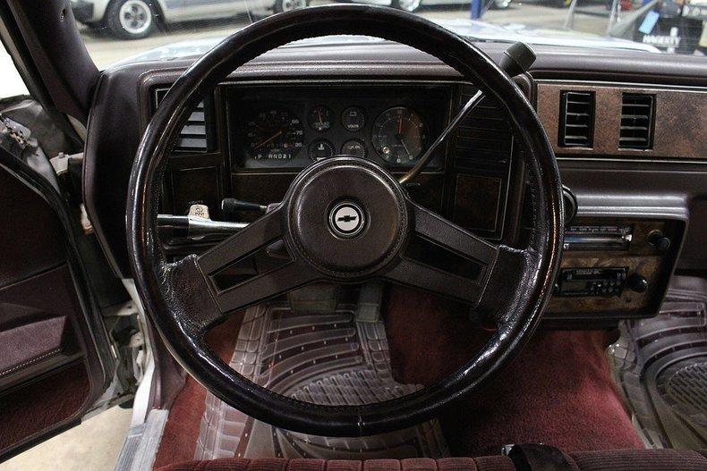 1985 Chevrolet El Camino #39