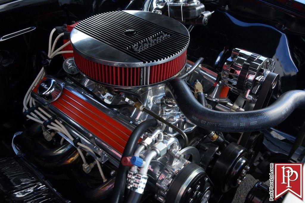 1967 Chevrolet El Camino #23