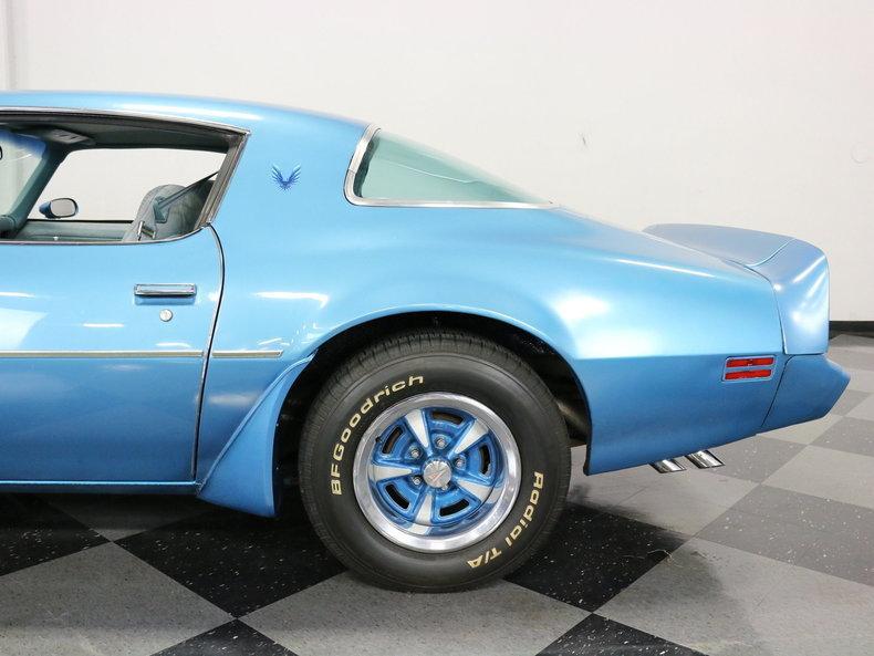 1979 Pontiac Firebird Trans Am #13