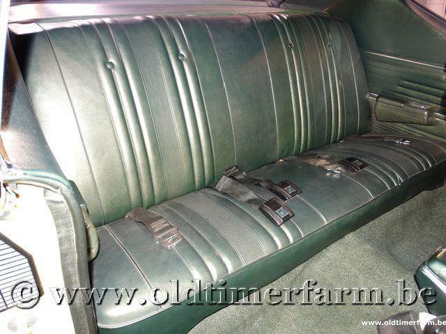 Chevrolet Chevelle Malibu SS396 '69 #58