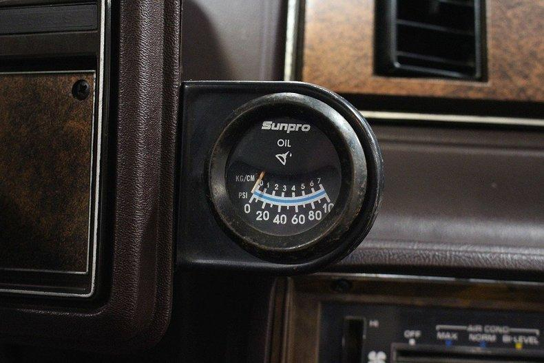 1985 Chevrolet El Camino #43