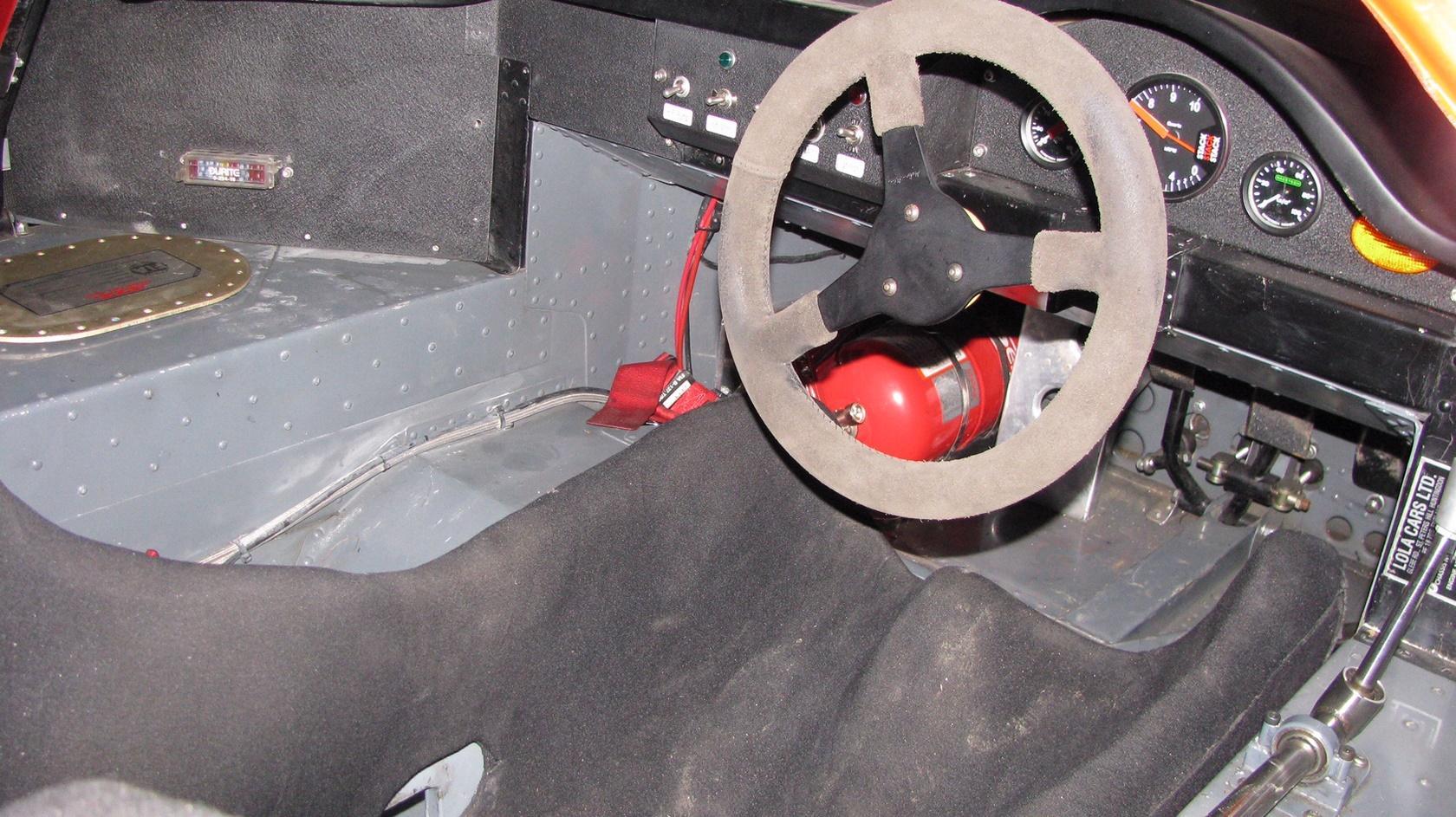 Lola T70 Mk3B Continuation #9