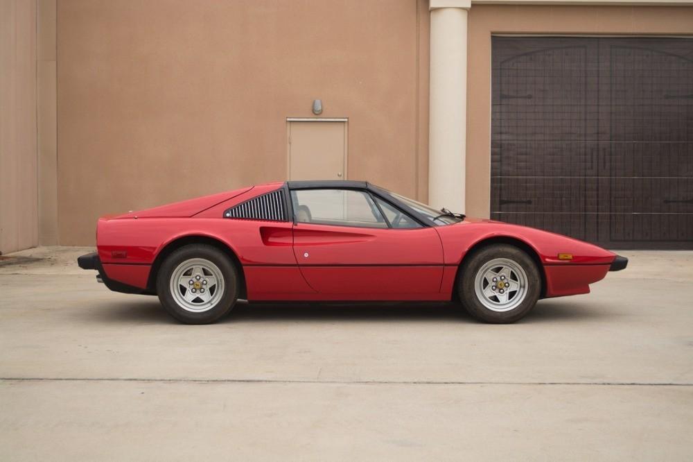 1982 Ferrari 308GTSI #5