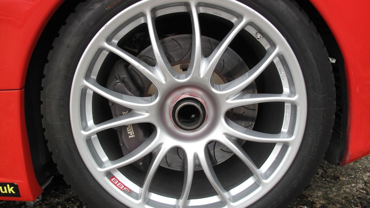 2007 Ferrari 430 Challenge #2
