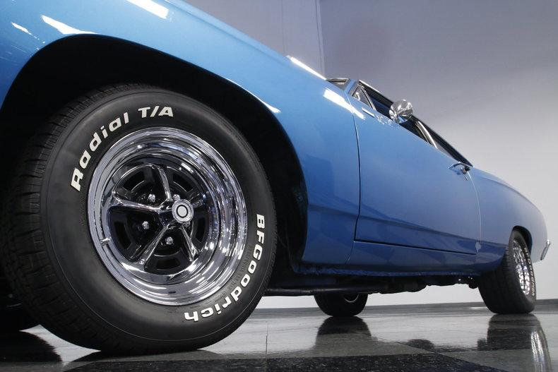 1968 Plymouth Road Runner #8