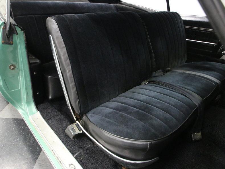 1968 Chevrolet Impala #46