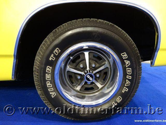 Chevrolet Chevelle Malibu SS396 '69 #38