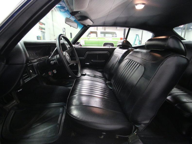 1971 Chevrolet Chevelle #3