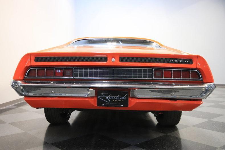 1970 Ford Torino #14