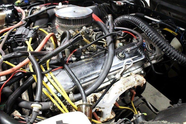 1986 Jaguar XJS #49