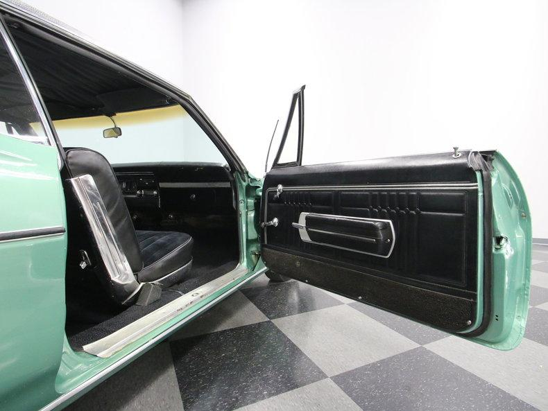 1968 Chevrolet Impala #50