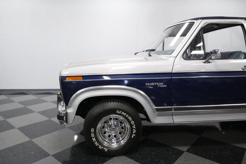 1981 Ford F-100 #10
