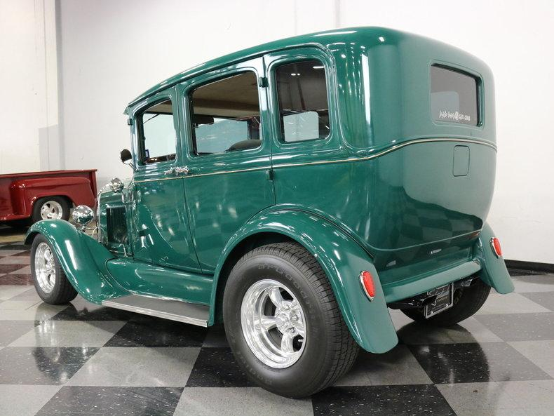 1929 Ford Model A #15