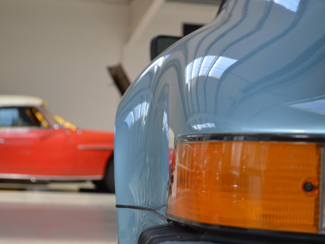 Porsche 911 SC #2