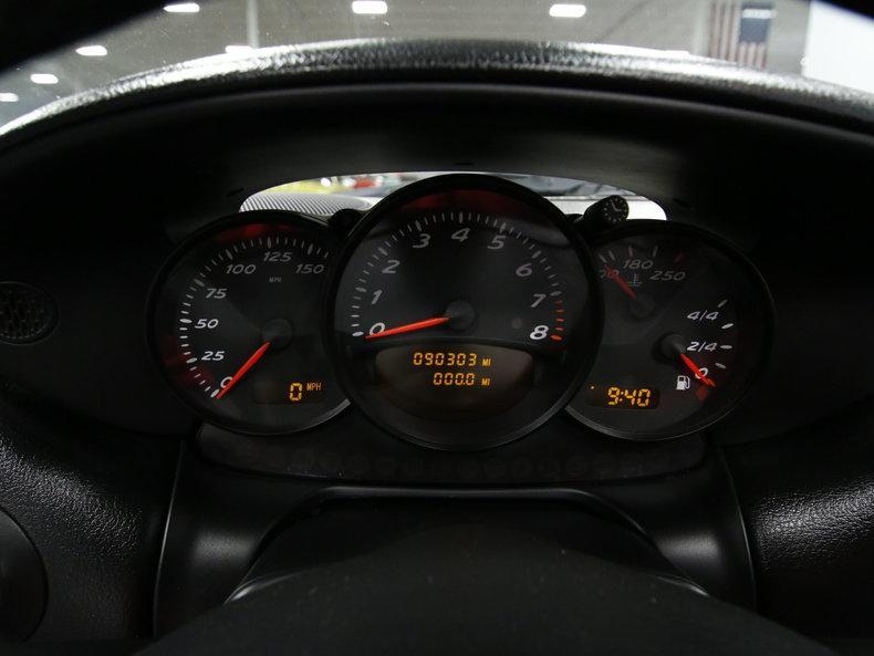 2002 Porsche Boxster #50