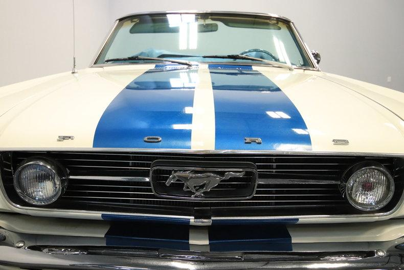 1965 Ford Mustang GT Tribute #55